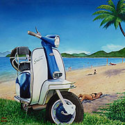 scooter_on_beach
